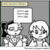 Wizualizacja na szkoleniu – stwórz własny komiks