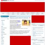 Wirtualna Polska z reklamami